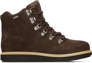 Clarks Doxburywisegtx, Botas para Mujer: Amazon.es: Zapatos