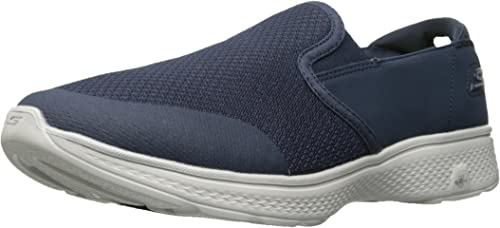 Skechers 54171 Blau Größe 44