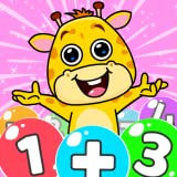 Addition & Subtraction for Kids - First Grade Math