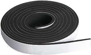 Neoprene Foam Strip Roll by Dualplex, 1