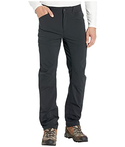 Royal Robbins Echo Creek Pants (Jet Black) Men