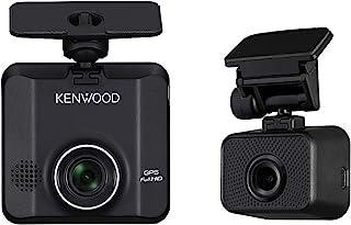Kenwood(ケンウッド) 前後撮影対応2カメラドライブレコーダー DRV-MR450