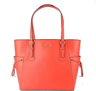 Best coral leather handbag Reviews