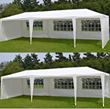 large party tents for rent