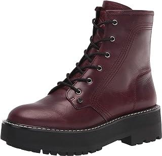 حذاء برقبة حتى منتصف الساق Jensine للسيدات من Franco Sarto