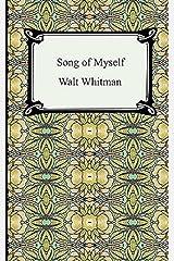 Song of Myself Kindle Edition