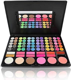 Amazon.es: 10 - 20 EUR - Paletas de maquillaje / Maquillaje: Belleza