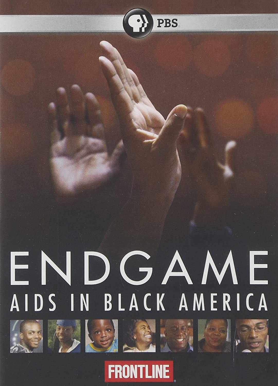 Frontline: National products Endgame - Aids Black America in San Antonio Mall