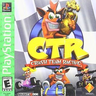 CTR: Crash Team Racing