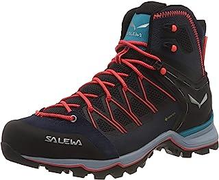 Salewa WS Mountain Trainer Lite Mid Gore-TEX vandrings- och vandringsstövel
