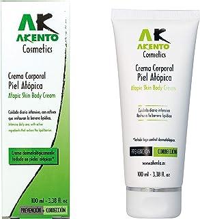 Crema Piel Atópica Akento (100 ml