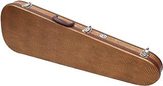 Allen Eden Teardrop Hard Shell Electric Guitar Case for Strat / Tele Guitars