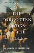 Best forgotten books of the bible Reviews