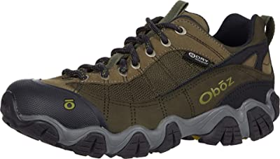 Oboz Firebrand II Bdry (Olive) Men