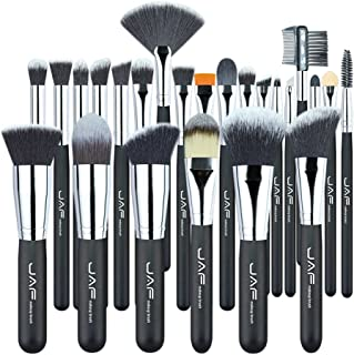 Vegan 24 Pcs Professional c Very Soft Synthetic Taklon Hair Suitable Gift Make-up Tool Kit J24SSY-OPP Makeup Brushes & Tools