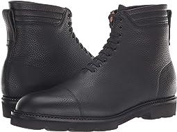 Moor Cap Toe Boot