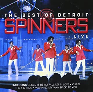 Best of Detroit Spinners