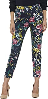 VERO MODA Women's Straight Fit Pants