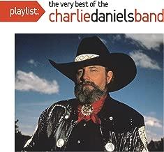 charlie daniels songs list