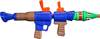 Fortnite Nerf Super Soaker RL - Rocket Launcher Water Blaster - Extreme Soakage - Kids Toys & Outdoor Play - Ages 6+