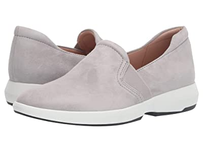 Naturalizer 27 Edit Dionne (Icy Grey Suede) Women