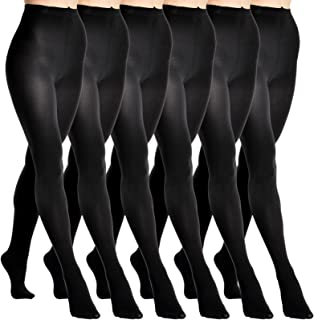 Women's Brushed Fleece Interior Thermal Fashion Tights
