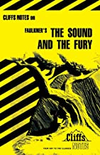 The Sound and the Fury (Cliffs Notes) (Cliffsnotes Literature Guides)