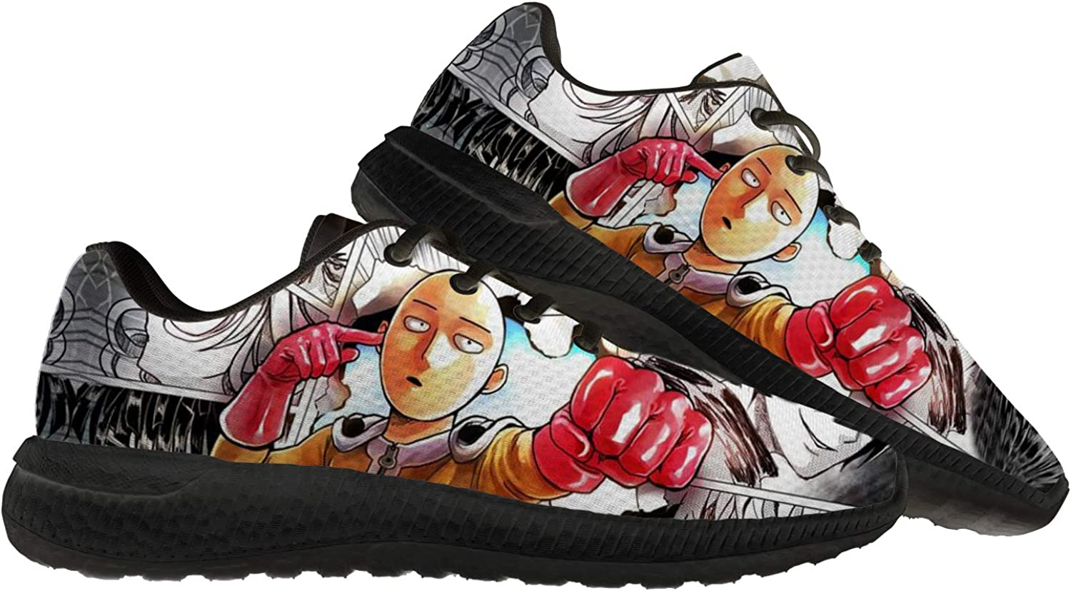 Japanese Anime Shoes for Gorgeous Men Custom Cosplay Running Challenge the lowest price Women