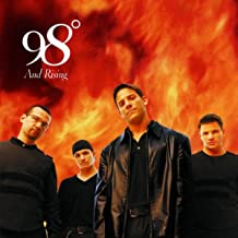 98 degrees because of you mp3