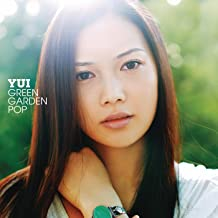 yui green a live