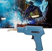 Lasapparaat, kunststof laspistool voor laswerkers voor de industrie (roze)
