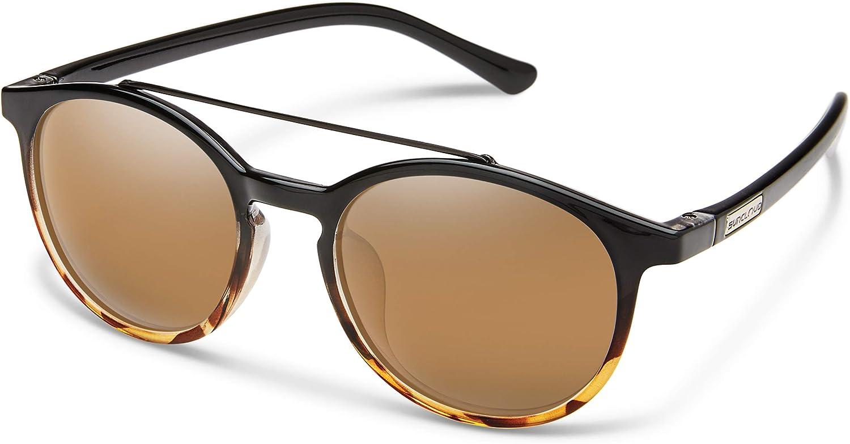 Suncloud Contemporary Sunglasses