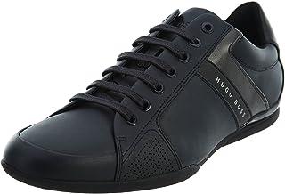 حذاء هيوغو بوس كاجوال للرجال مقاس 41 في EU- كحلي غامق, (ازرق داكن), 8 M US