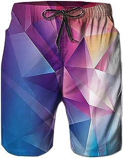 chaussures de sport f0e39 f03e2 Amazon.fr : Bermuda Bain Homme - Multicolore