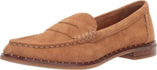Best suede penny loafers womens Reviews