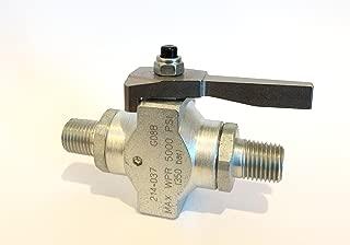 graco ball valves