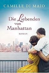 Die Liebenden von Manhattan: Roman (German Edition) Kindle Edition