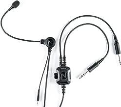 NFlightMic Nomad Aviation Microphone (Pro Version)