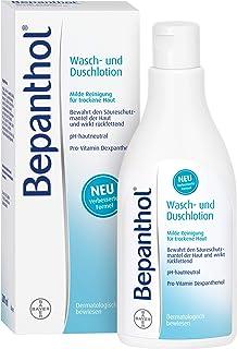 Bepanthol - Loción de lavado y ducha (200 ml)