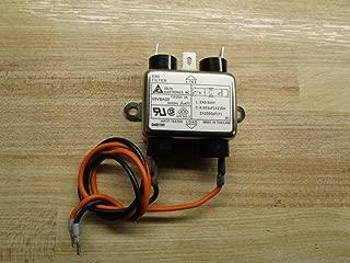 Delta Electronics 05VBAG5 EMI Filter