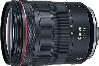 Canon RF 24-105mm f/4L is USM Lens (International Model) 2963C002 photo