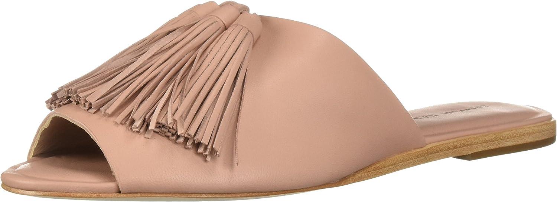 Loeffler Randall Womens KikiNT Kikint Pink Size