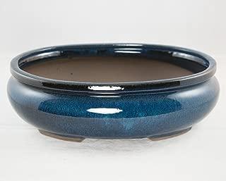 Oval Bonsai/Cactus & Succulent Pot 10