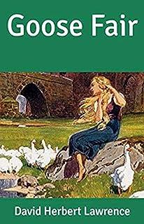 Goose Fair (English Edition)
