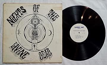 Nights of the Living Dead by Grateful Dead vinyl LP; Blinding Light Records