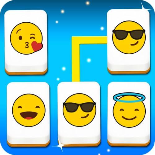 Emoji link : the smile game