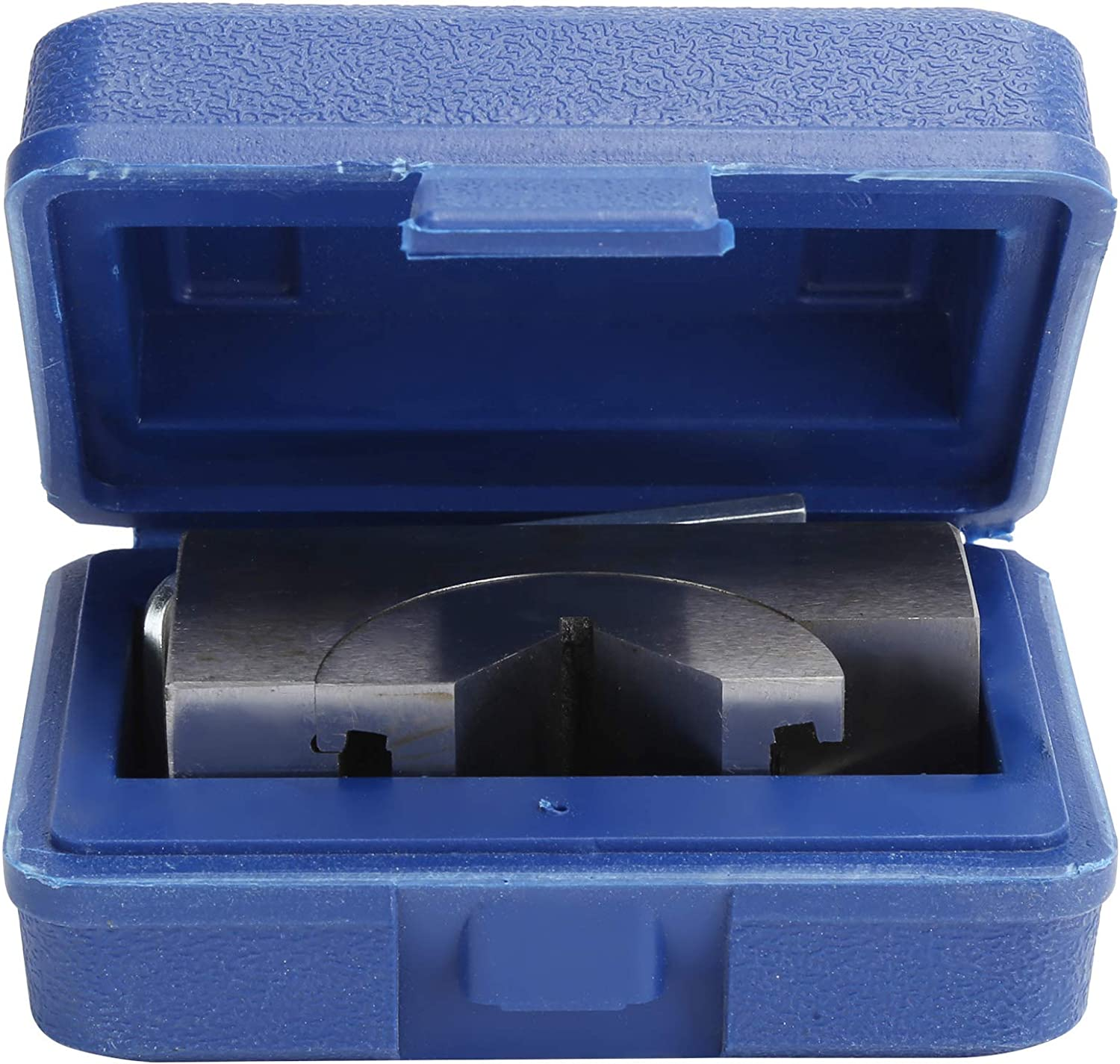 Rosvola Micro Angle Gauge V Opening large release sale Replaceme In stock Accuracy High Block