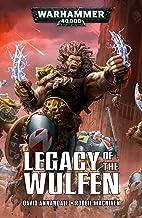 Legacy of the Wulfen (Warhammer 40,000)