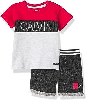 baby-boys 2 Pieces Shorts Set