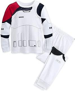 darth vader pajamas kids
